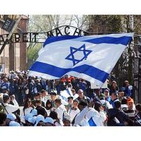 Remembering the Holocaust and Heroism in Israel: Am Yisrael Hai!