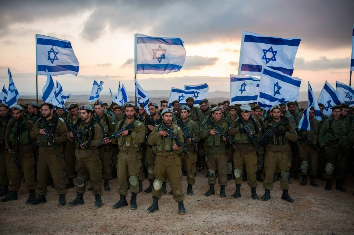 5 reasons IDF soldiers suffer less from PTSD