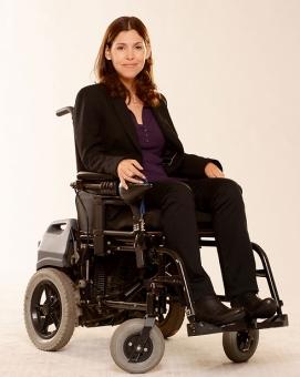 MK Karin Elharar (Yesh Atid)
