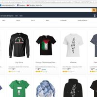 Why do companies like Amazon and Sears think it's ok to profit from Jew hate?