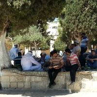 Ending apartheid in Israel