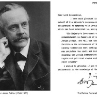 Six things you need to know about the Balfour Declaration