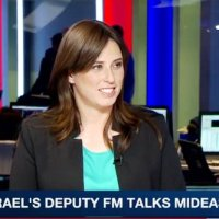 Anatomy of an interview: Tzipi Hotovely, ideals and fake news