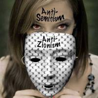 Anti-Zionism is the new Antisemitism