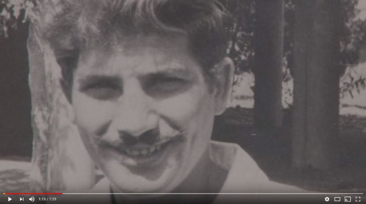 Shlomo Epstein - IDF Medic