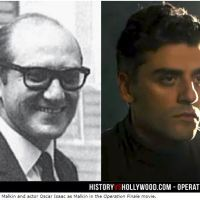Operation Finale - the movie vs reality