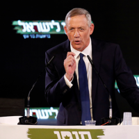 "Israeli elections 101: 7 lessons on marketing, slogans and the ""not Bibi"" candidate"