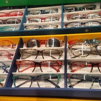 If you love Desigual fashion you need Ronex glasses