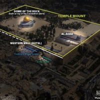 8 things you need to know about the Kotel and the Temple Mount