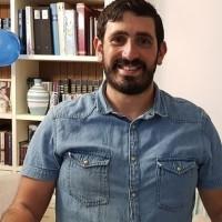 Elad Barzilai survived the Arab lynch mob